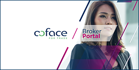 Broker Portal, la nouvelle interface digitale developpée par Coface à destination des courtiers