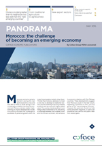 Maroc Challenge of becoming an emerging Market