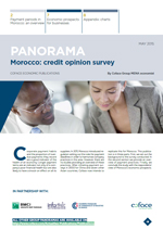 Morocco credit opinion survey