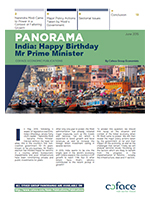 New Panorama on India