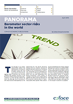 New Sector risk barometer outlook