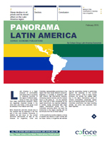 Panorama Latin America oil price impact on the economy